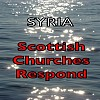 SYRIA - Scottish Churches Response