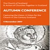 Autumn Conference 2017 - Capturing the Vision