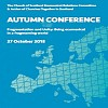 Autumn Conference 2018 - Video Presentations