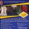 Festival of Arts & Faith - Bridge of Weir