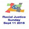 Racial Justice Sunday 2016 - Wallneuk North Church Paisley
