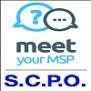 'Meet Your MSP' - a new project from the S.C.P.O.