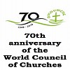 World Council of Churches - 70th Anniversary