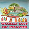 World Day of Prayer - 2nd March 2018