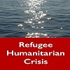 Refugee Humanitarian Crisis - Points of Prayer