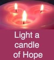 Candle of Hope