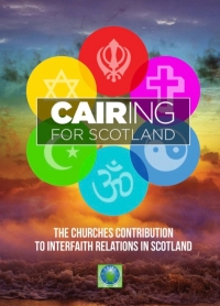 CAIRing for Scotland - Digital copy available for download