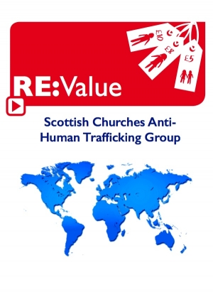 SCAHT Group : RE:Value Project at Edinburgh Festival