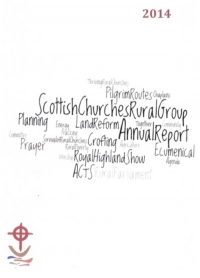 Scottish Churches Rural Group 2014 Annual Report